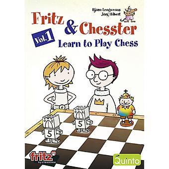 Fritz Chesster Vol 1