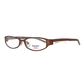 Gant, lunettes Kasia Mesdames Brown