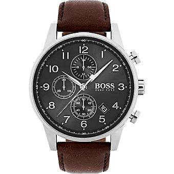 Hugo Boss Men's Navigator Chronograph Watch 1513494