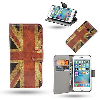 iPhone 6/6S-Case/leather wallet