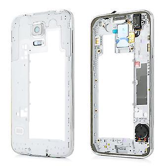 Samsung Galaxy S5 G900 substituição chassi moldura montagem