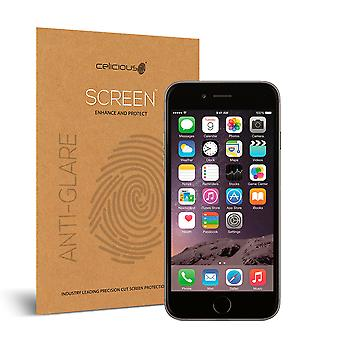 Celicious Matte Anti-Glare Screen Protector for Apple iPhone 6s Plus [Pack of 2]