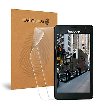 Celicious Matte Anti-Glare Screen Protector for Lenovo K860 [Pack of 2]