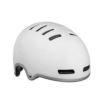Lazer Matt White 2014 Armor Cycling Helmet
