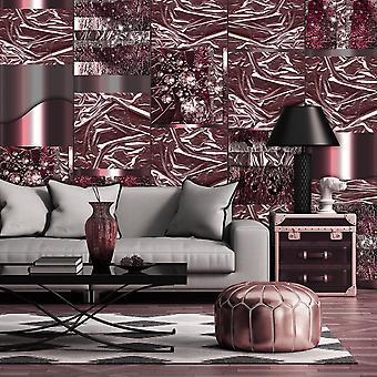 Wallpaper - Carmine Madness