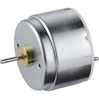 Conrad Components 198080 Solar motor