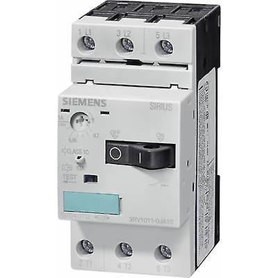 SiePour des hommes 3RV1011-0FA10 SIRIUS 3RV1 disjoncteur Max 690 V 50 60 Hz 0,35 - 0,50 A