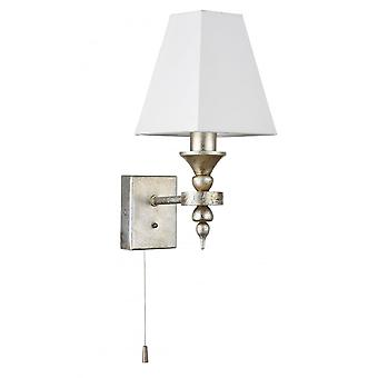 Maytoni Lighting Rive Gauche Elegant Sconce, Gold Platinum