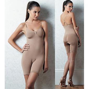 Scala Long Body Shapewear Small