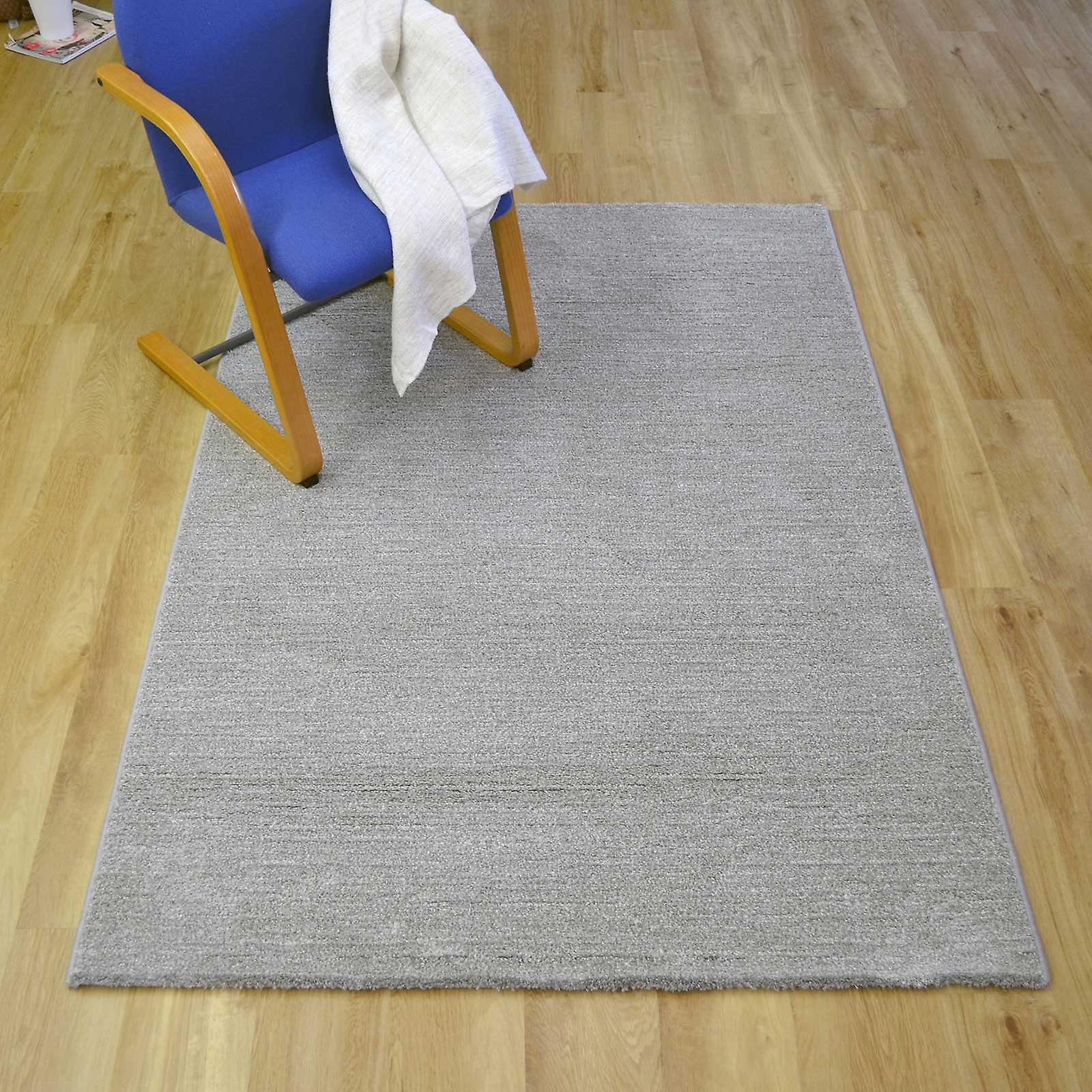 Skald Rugs 49001 5262 In lumière argent