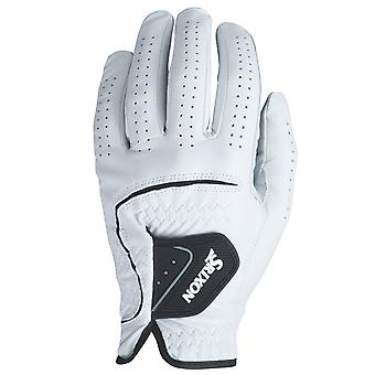 Srixon Leather Golf Gloves Left Handed Mittens Sports Accessories