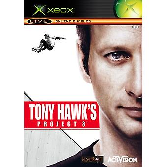 Tony Hawks Project 8 (Xbox)