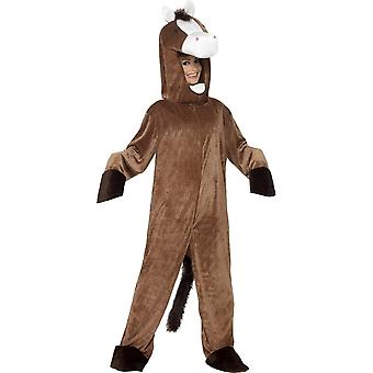 Horse Costume, One Size