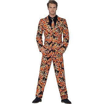 Pumpkin Suit, XL