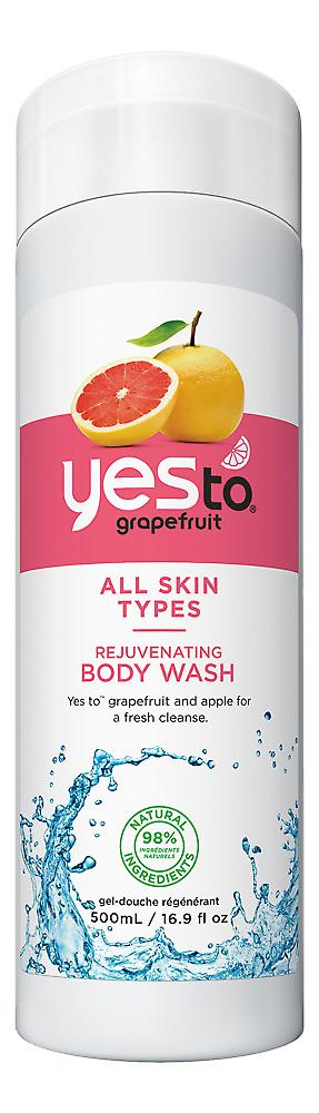 Ja verjongen aan Grapefruit Body Wash