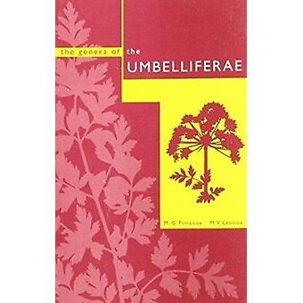 Genera of the Umbelliferae - A Nomenclator by M.G. Pimenov - M.V. Leon
