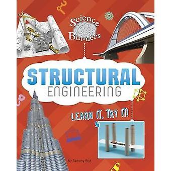الهندسة الإنشائية-تعلم أنه--جربة! من تامي انز-97814747406