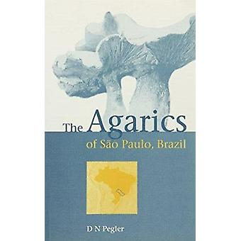 The Agarics of Sao Paulo by D. N. Pegler - 9781900347167 Book