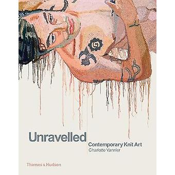 Unravelled - Contemporary Knit Art by Unravelled - Contemporary Knit Ar