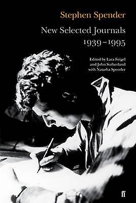 nouveau Selected Journals - 1939-1995 (Main) by Stephen Spender - Lara Fe