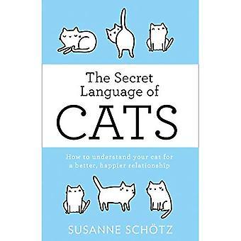 The Secret Language Of Cats