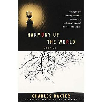 Harmony of the World: berättelser