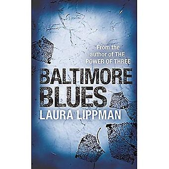 Baltimore Blues (A Tess Monaghan investigation)