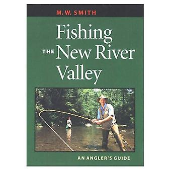 Fishing the New River Valley: An Angler's Guide