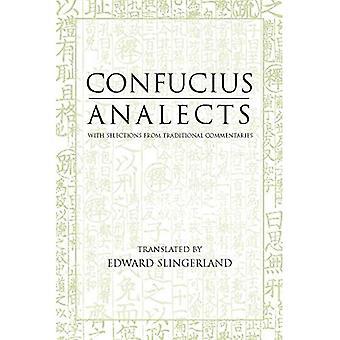 Analectas (serie de clásicos de Hackett)