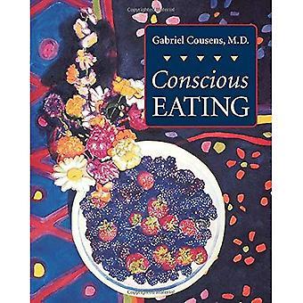 Medvetet ätande