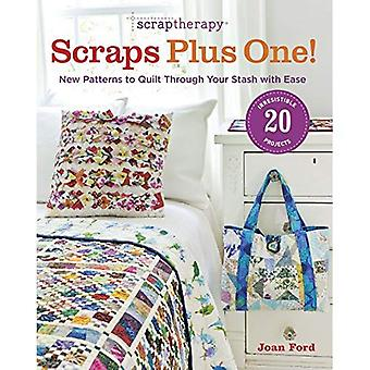 ScrapTherapy� Scraps Plus One!