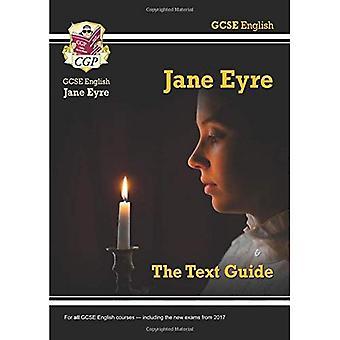 Guía de texto en inglés GCSE - Jane Eyre
