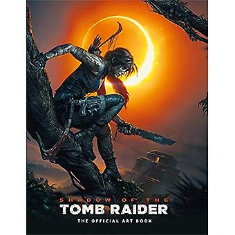 Shadow of the Tomb Raider die offizielle Kunst-Buch