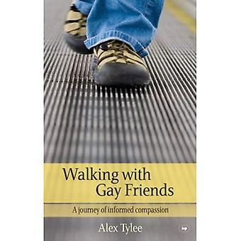 Walking with Gay FriendsA Journey of Informed Compassion
