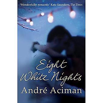 Kahdeksan White Nights