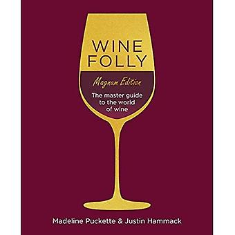 Wine Folly: Magnum Edition:� The Master Guide