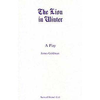 Lejonet på vintern av Goldman & James