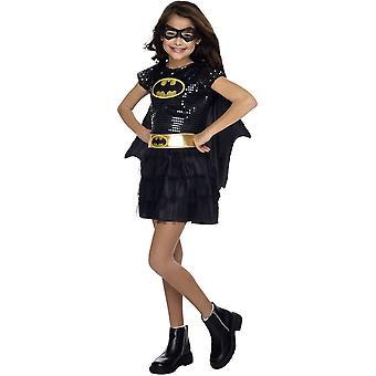 Batgirl Costume For Children