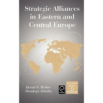 Strategic All East Cent Euro IBM H by Hyder & Akmal S.