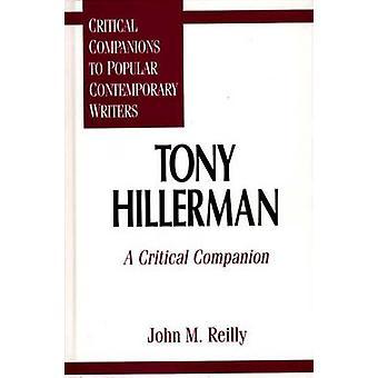 Tony Hillerman A Critical Companion by Reilly & John M.