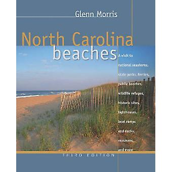 Spiagge di Carolina del nord da Morris & Glenn