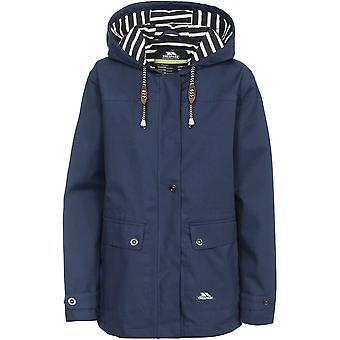 Trespass Womens/Ladies Seawater Waterproof Breathable Windproof Jacket