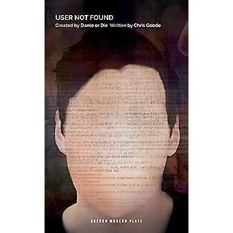 Usuário não encontrado, usuário não encontrado - livro 9781786825315