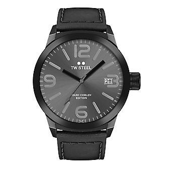 Tw Steel Twmc28 Mc Editie Horloge 45mm