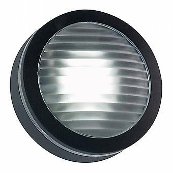 Endon EL-40032-BL EL-40032-BL Outdoor Wall Light Modern