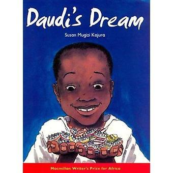 Daudi's Dream - Tales from West Africa by S.M. Kajura - 9780333992487