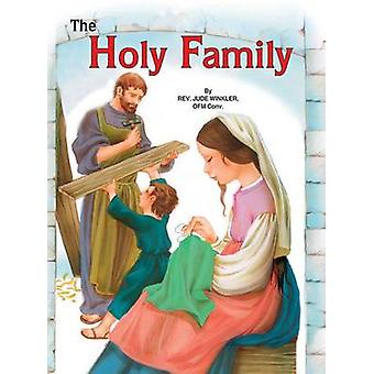 The Holy Family Book