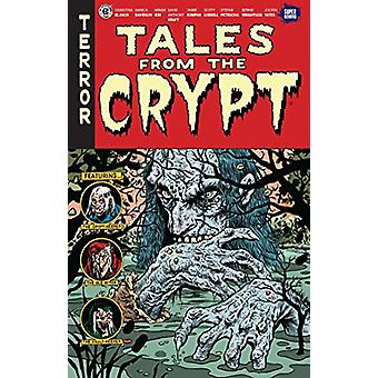 Tales from the Crypt #1 - The Stalking Dead by William Gaines - 978162