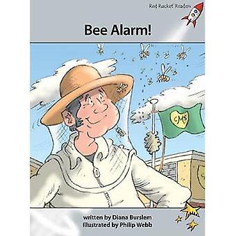 Bee Alarm! by Diana Freeman - Philip Webb - 9781776540204 Book