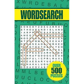 Wordsearch by Arcturus Publishing - 9781784285418 Book